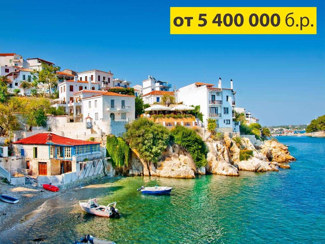Родос, Греция | Остров Родос на карте Греции
