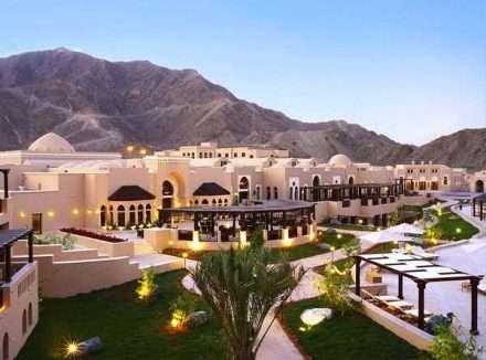 Отдых в ОАЭ Фуджейра горящие туры