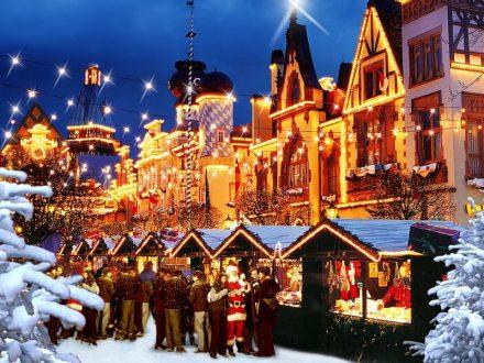 Автобусный тур - Новый год в Кракове