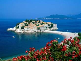 Черногория из Минска! Прекрасный отдых от 629€ на всё лето! Без визы!