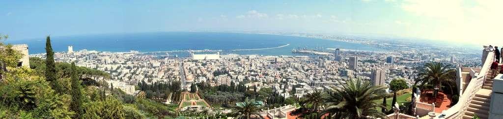 Panorama_Haifa