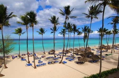 Coral Costa Caribe Resort, Spa & Casino 4*