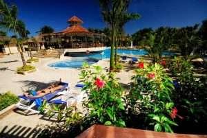 Горящие туры на Доминикану