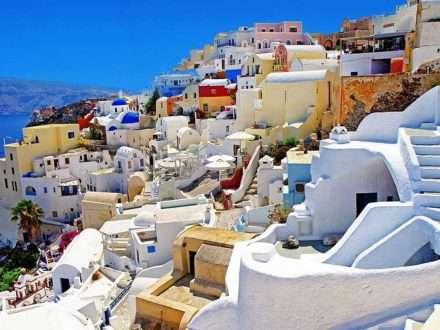 Греция, остров Родос с вылетом из Минска!