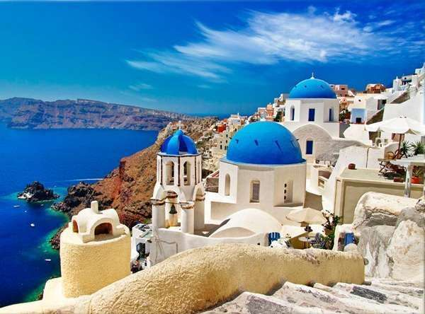 Раннее бронирование: туры в Грецию из Минска 2017