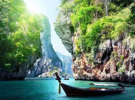 Таиланд горящие туры на неделю 2016
