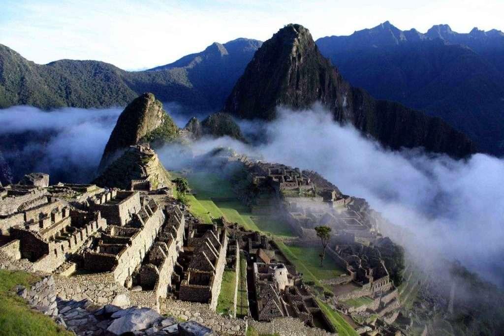 Тур в Перу из Минска