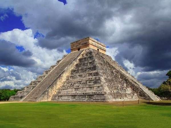 Экскурсионные туры в Мексику