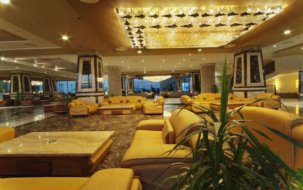 отель амс роял египет