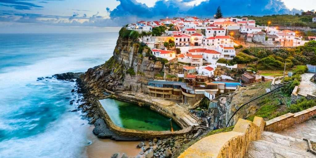 тур в португалию