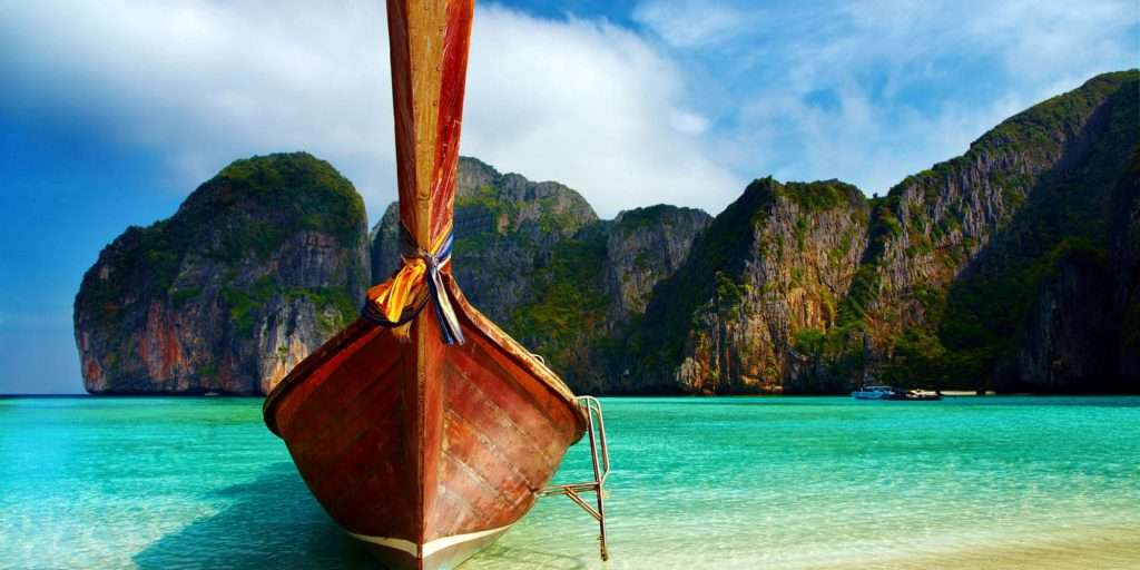 отдых в таиланде из минска