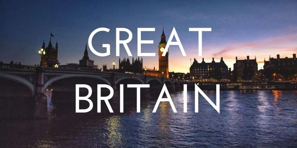 деловая виза в великобританию для белорусов