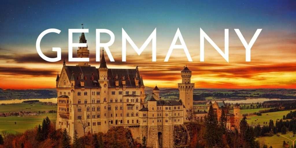 гостевая виза в германию для белорусов