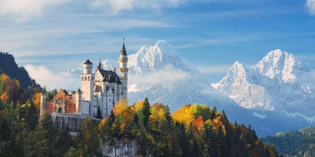туристическая виза в германию для белорусов
