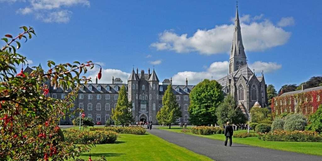туристическая виза в ирландию для белорусов
