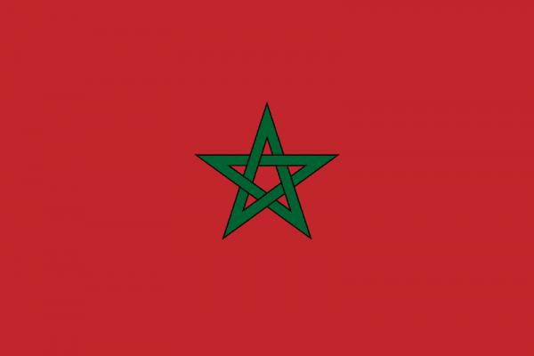 виза в марокко для белорусов
