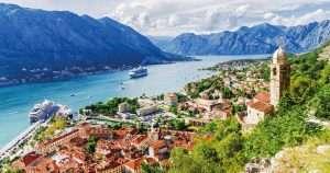 отдых в черногории - природа