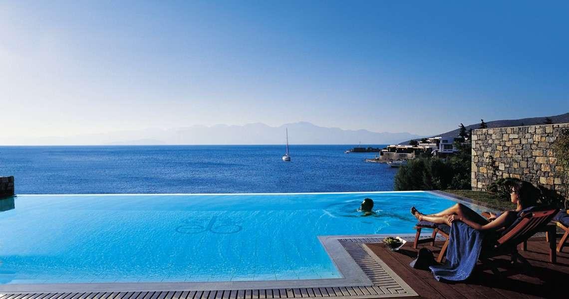 отдых в греции - пляжи и курорты