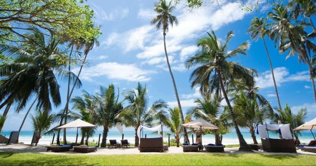 отдых на кубе - пляжи и курорты