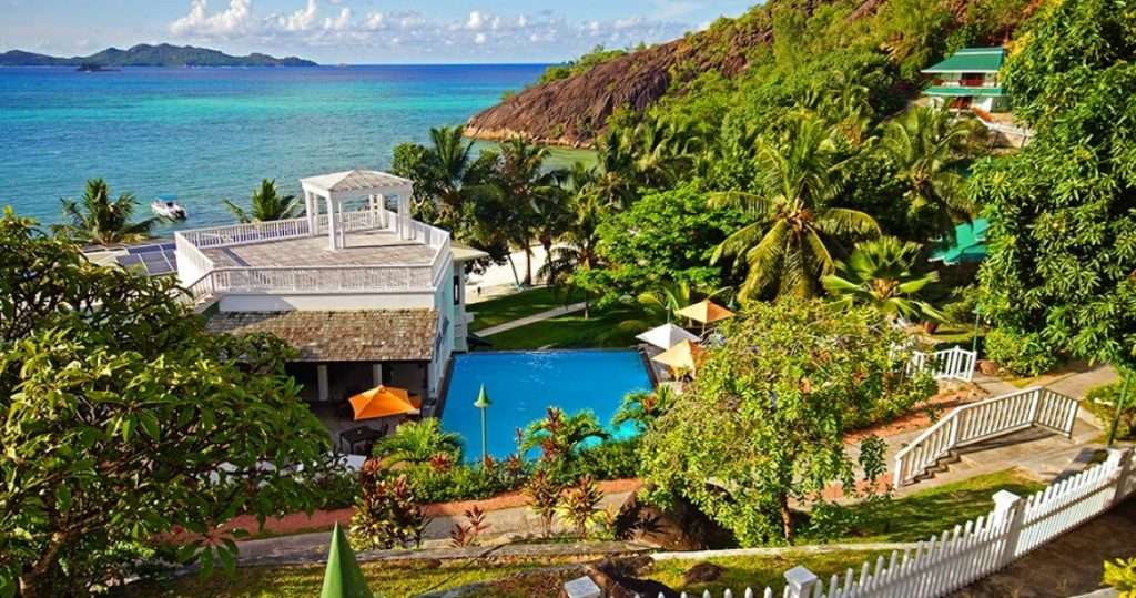 отдых на сейшелах - пляжи и курорты