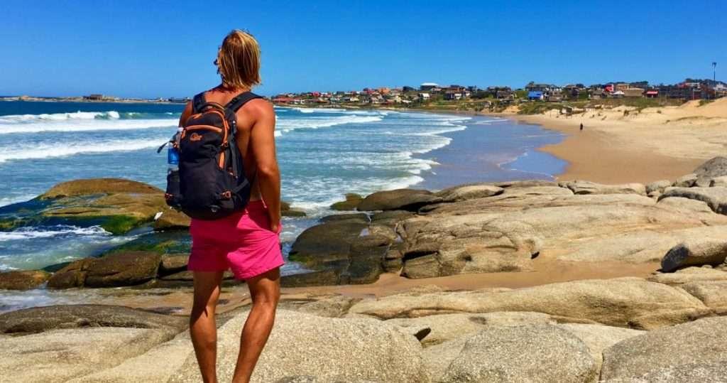 отдых в чили - пляжи и курорты