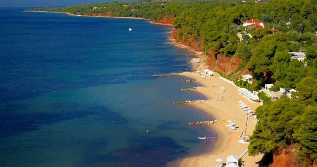 отдых в грузии - пляжи и курорты