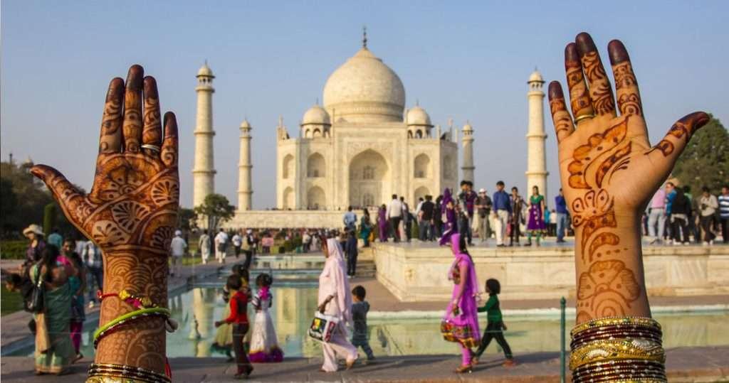 отдых в индии - природа и достопримечательности
