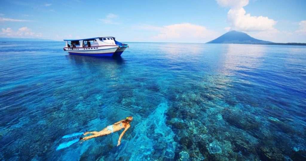отдых в индонезии - пляжи и курорты