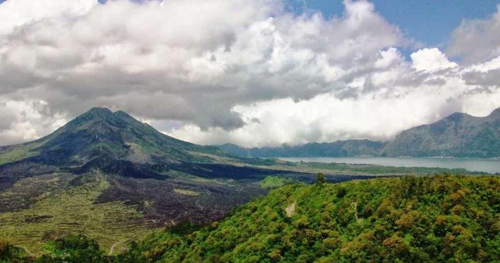 отдых в индонезии - природа