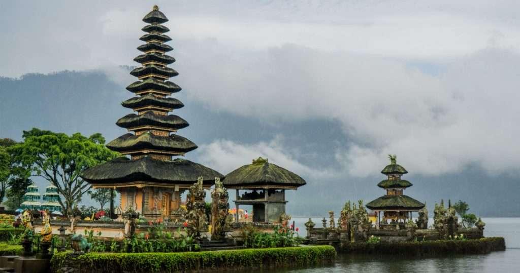 отдых в индонезии - достопримечательности