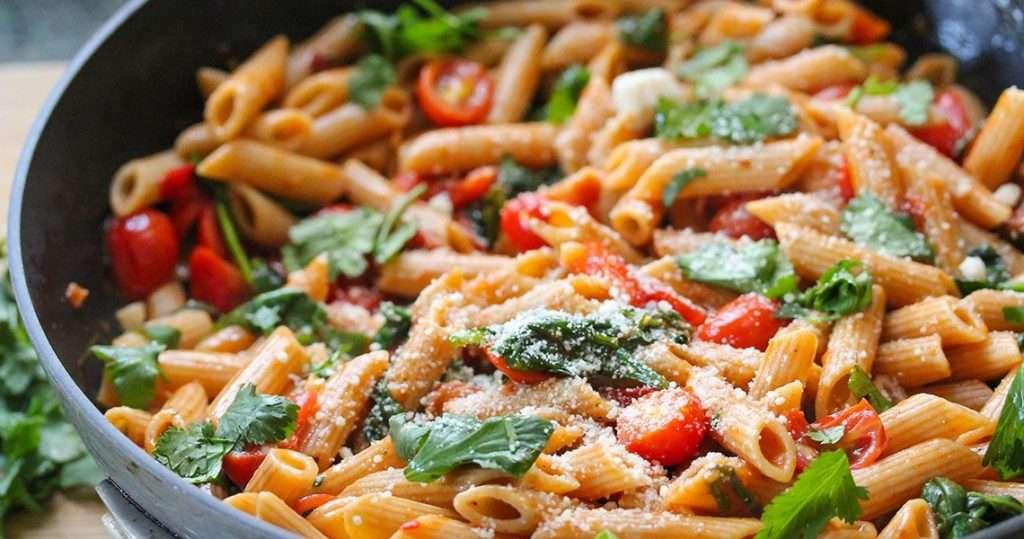 отдых в италии - местная кухня