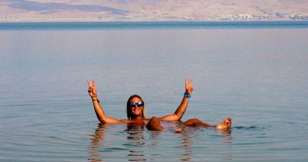 отдых в израиле - пляжи и курорты