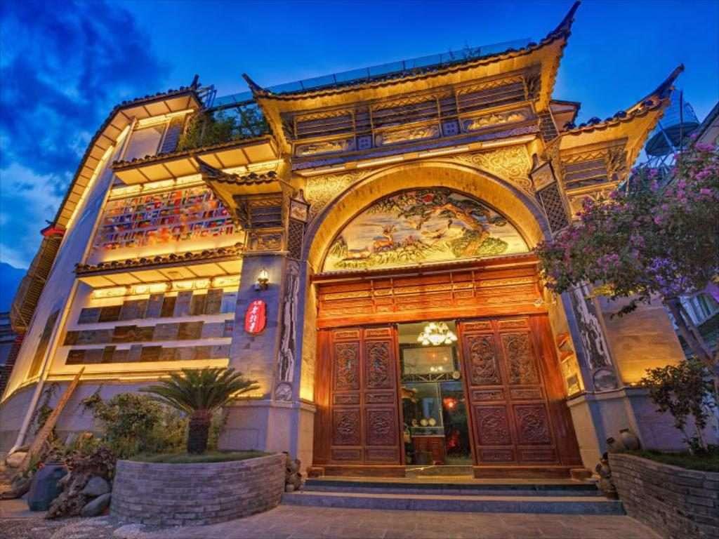 отдых в китае - природа и достопримечательности