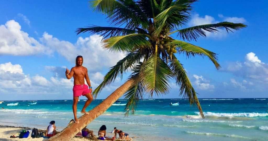 отдых в перу - пляжи и курорты