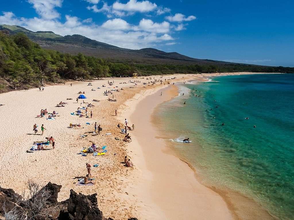 отдых в сша - пляжи и курорты