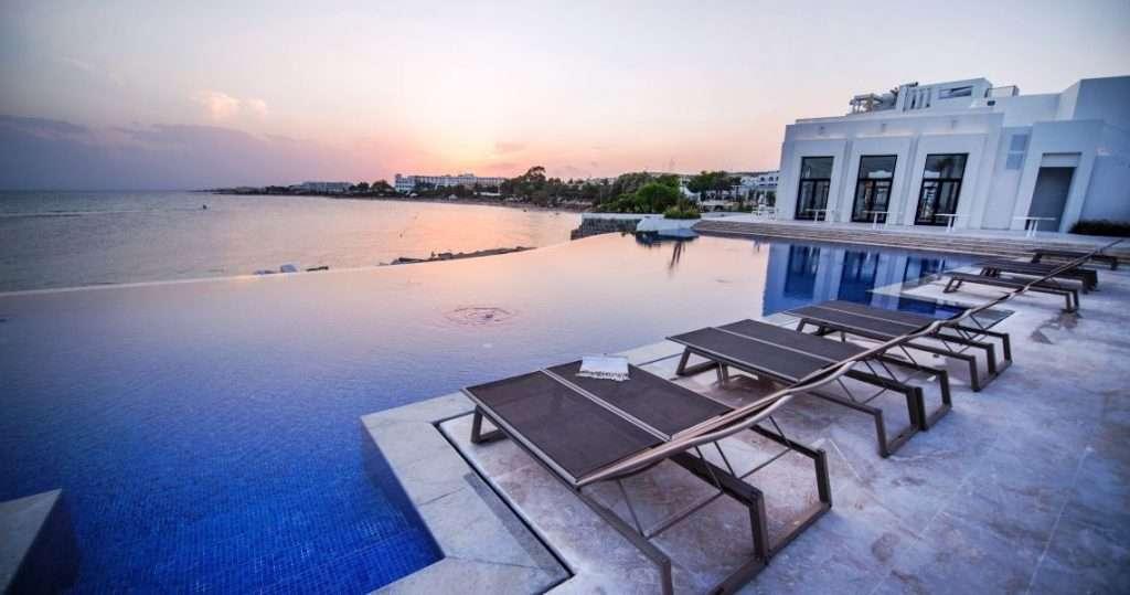 отдых в тунисе - пляжи и курорты