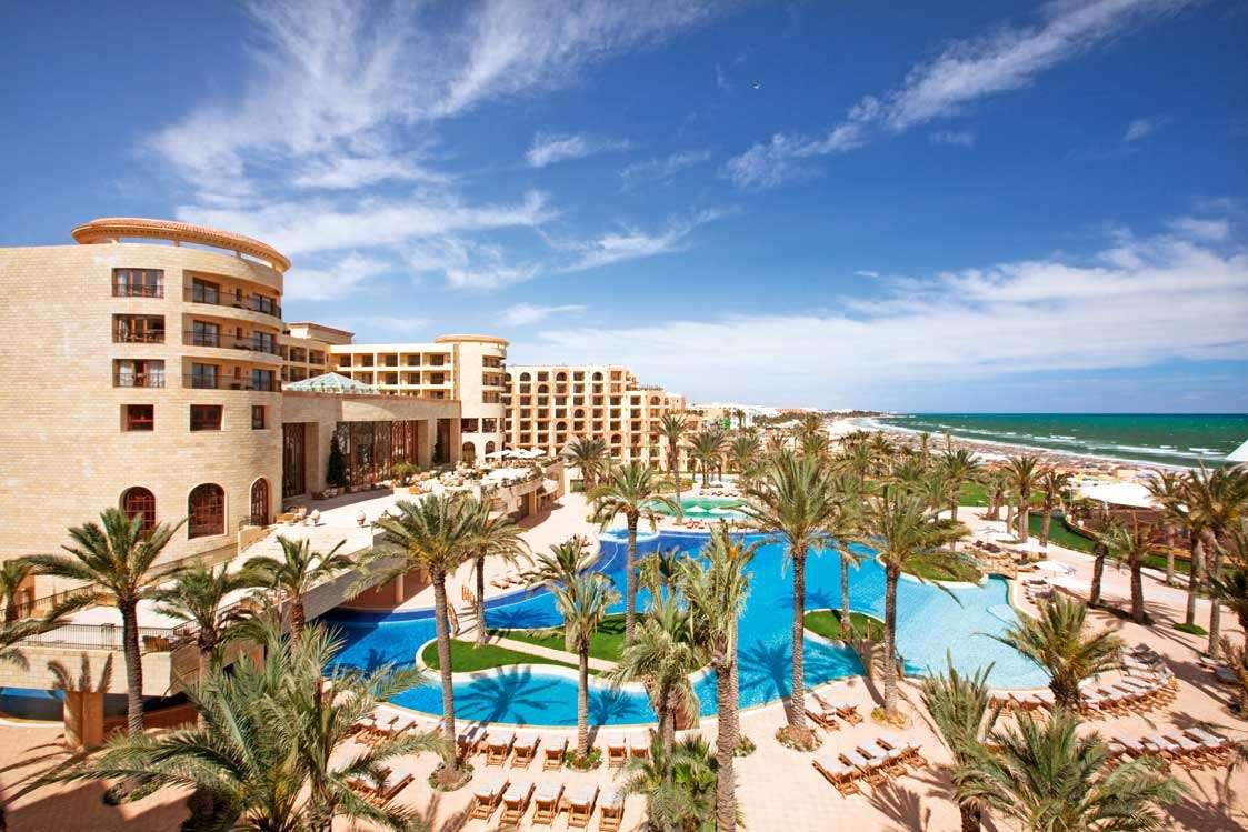 отдых в тунисе - природа и достопримечательности