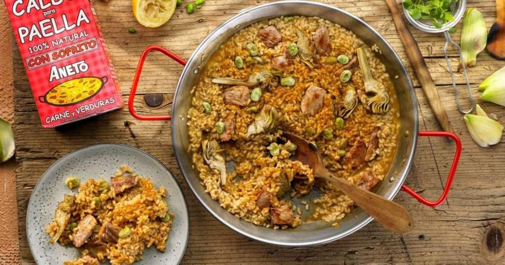 отдых в тунисе - местная кухня