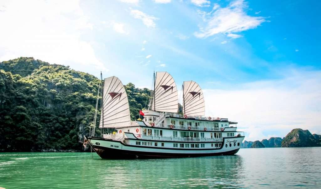 отдых во вьетнаме - природа и достопримечательности