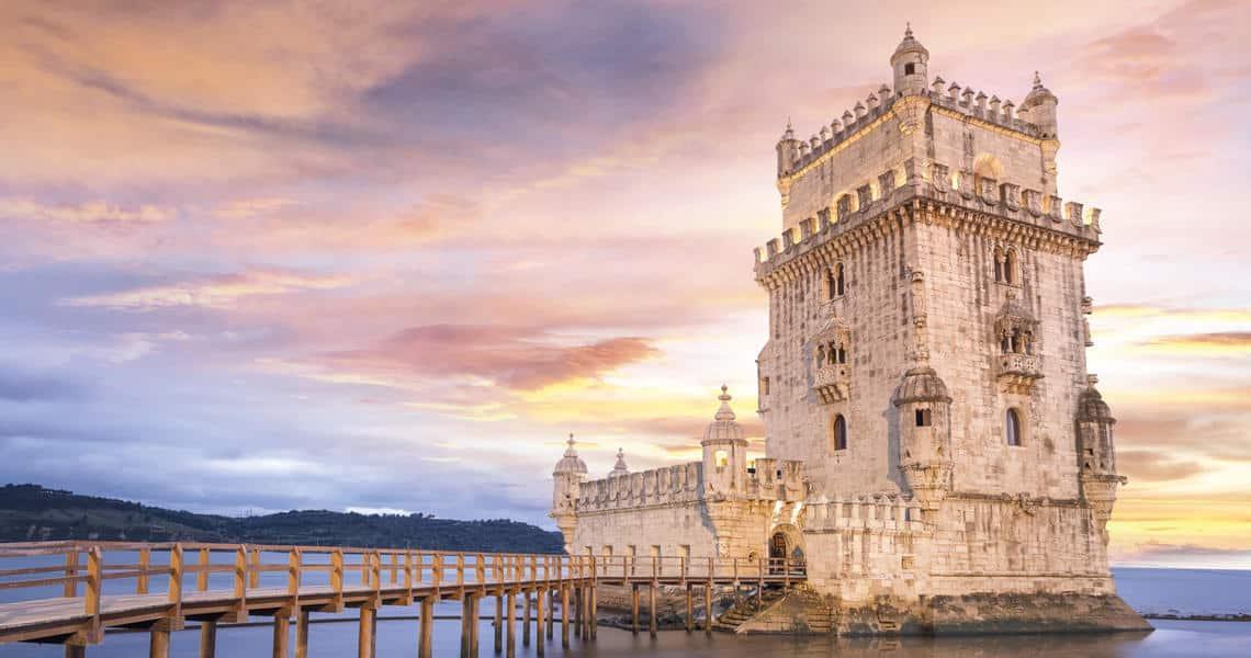 отдых в португалии - природа и достопримечательности