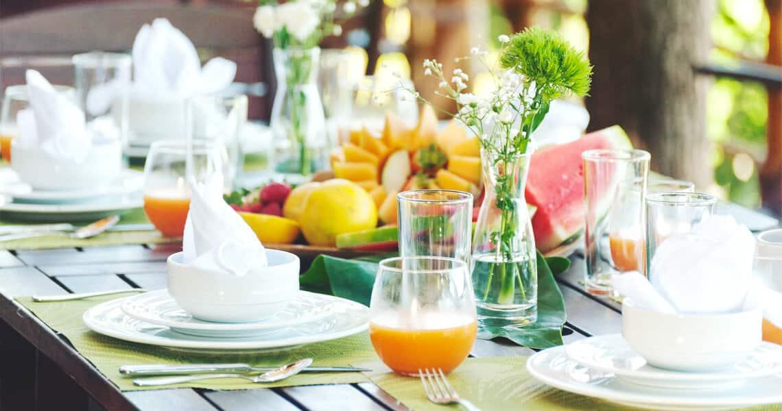 отдых в португалии - местная кухня