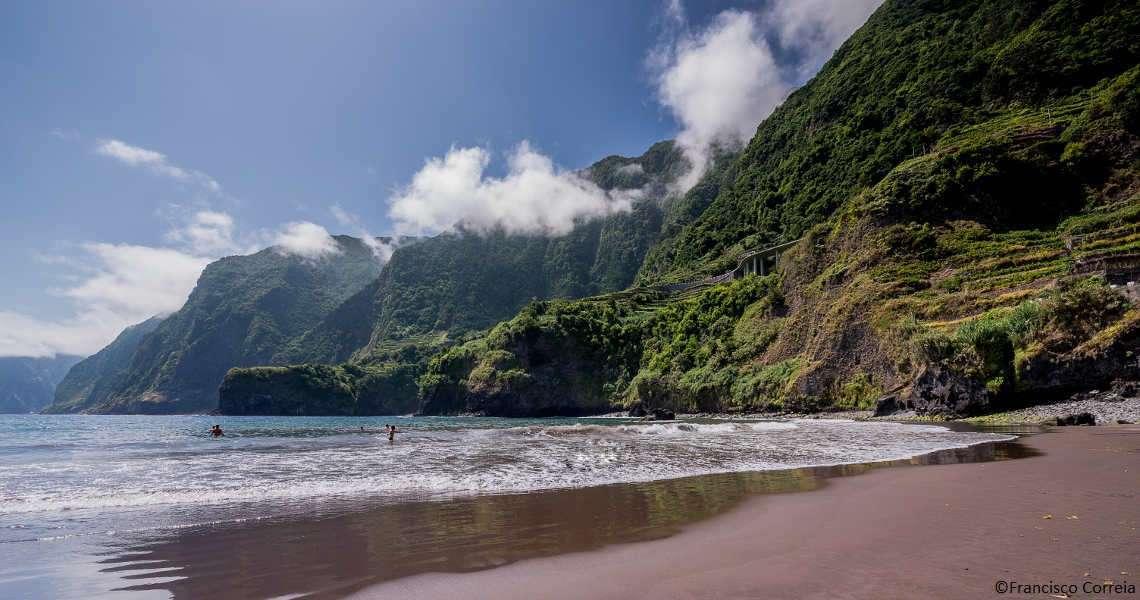 отдых в португалии - пляжи и курорты