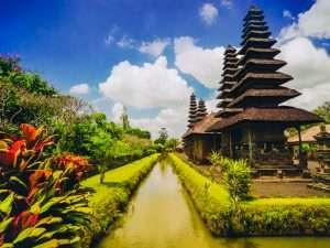 Отдых на Бали для белорусов