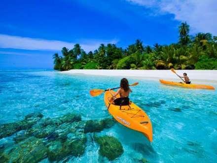 Туры и цены в Сocoon Maldives - отдых на Мальдивах