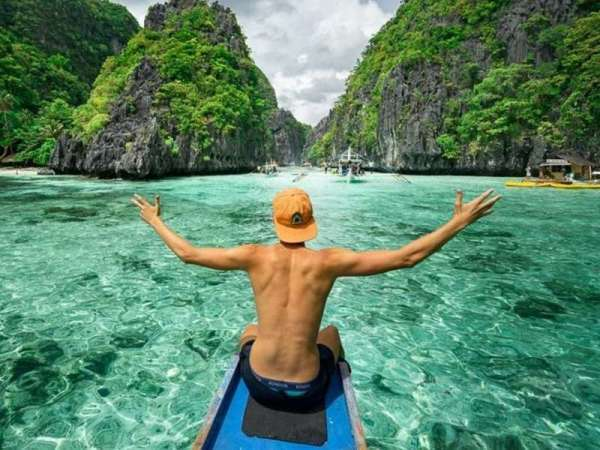 Туры на Филиппины из Минска - отдых и цены