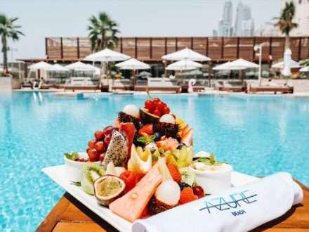 Сеть отелей Rixos в ОАЭ – предвосхищая любые ожидания!