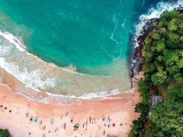 Туры на Шри-Ланку из Минска - цены на отдых