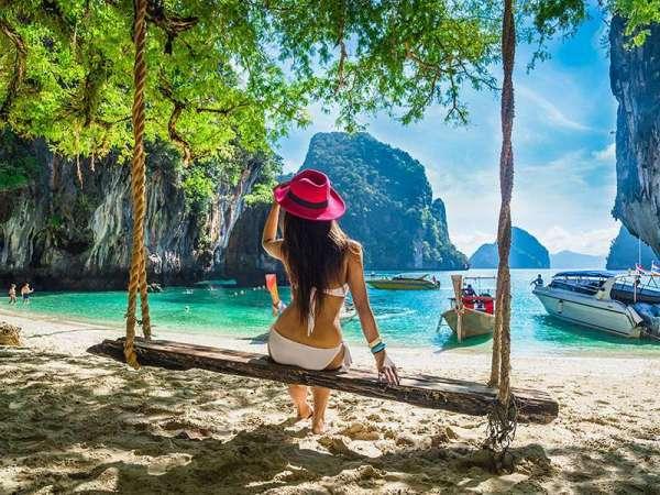 Туры на Самуи из Москвы прямым рейсом - отдых в Таиланде