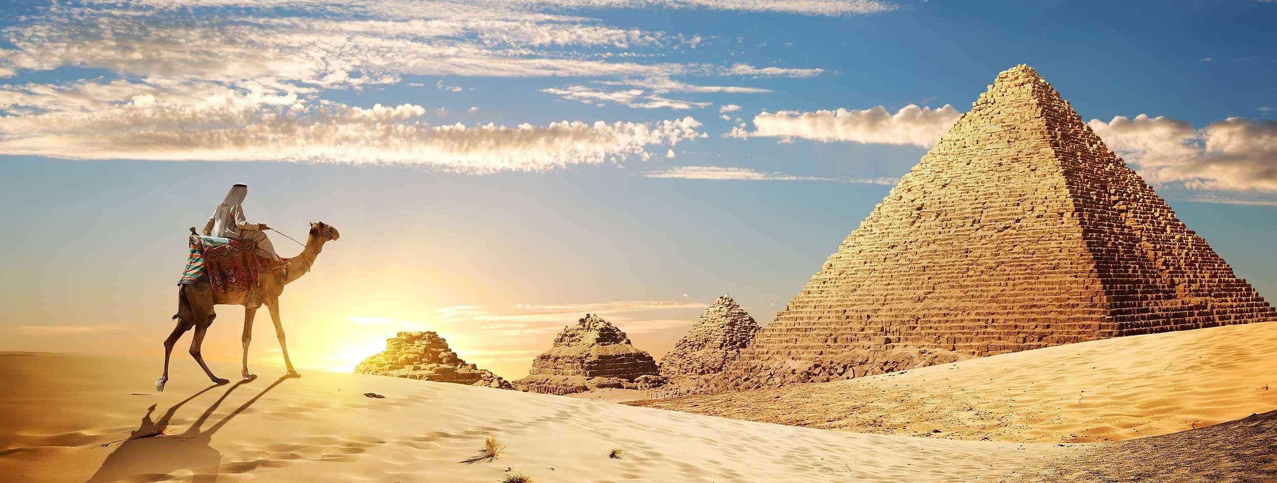 сеть отелей rixos в египте