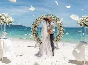 Свадьба в Таиланде цены на двоих